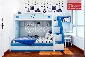 Thiết kế nội thất phòng ngủ nhỏ tại chung cư