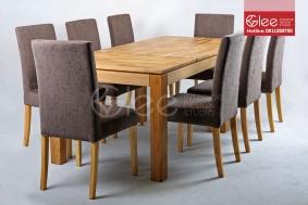Bộ bàn ăn GBA11