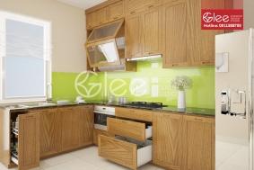 Tủ bếp GTB16