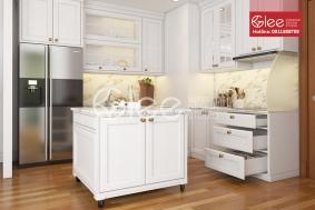 Tủ bếp GTB12