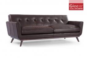 Sofa da phòng khách GSA11