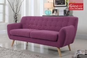 Sofa nỉ phòng khách GSA02