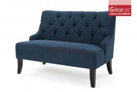 Sofa nỉ phòng khách GSA03