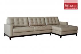 Sofa da phòng khách GSA05