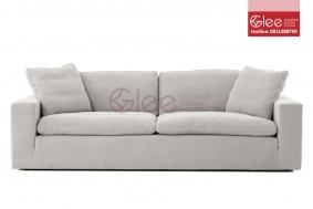 Sofa nỉ phòng khách GSA08