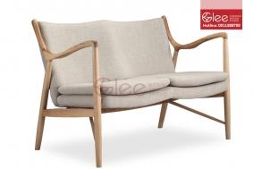 Sofa nỉ phòng khách GSA09