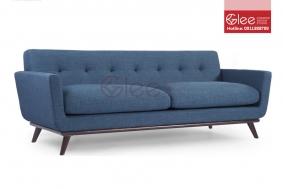 Sofa nỉ phòng khách GSA10