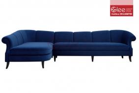 Sofa nỉ phòng khách GSA20