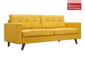 Sofa nỉ phòng khách GSA13