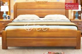 Mẫu giường ngủ hiện đại 2017 - Giường ngủ GPN38