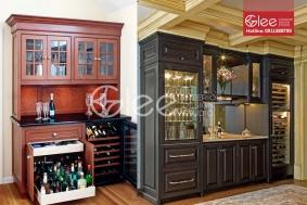 Mẫu tủ rượu thiết kế ấn tượng GTR14