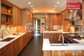Tủ bếp dành cho nhà hàng GTB28