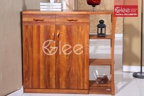 Tủ giày gỗ đẹp GTG08