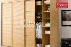 Tủ quần áo gỗ GTA29
