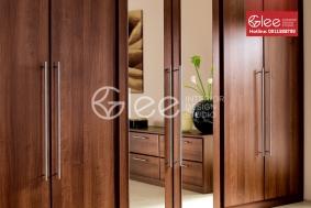Tủ quần áo gỗ GTA13