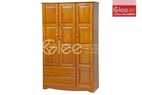 Tủ quần áo gỗ GTA15