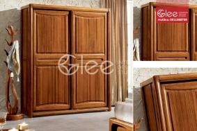 Tủ quần áo gỗ GTA20