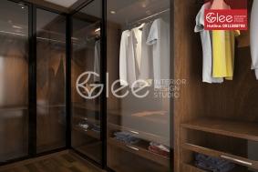 Tủ quần áo gỗ GTA28