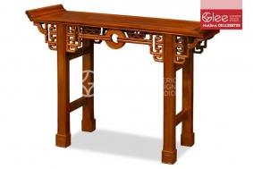 Bàn thờ gỗ mít hiện đại - GTT08