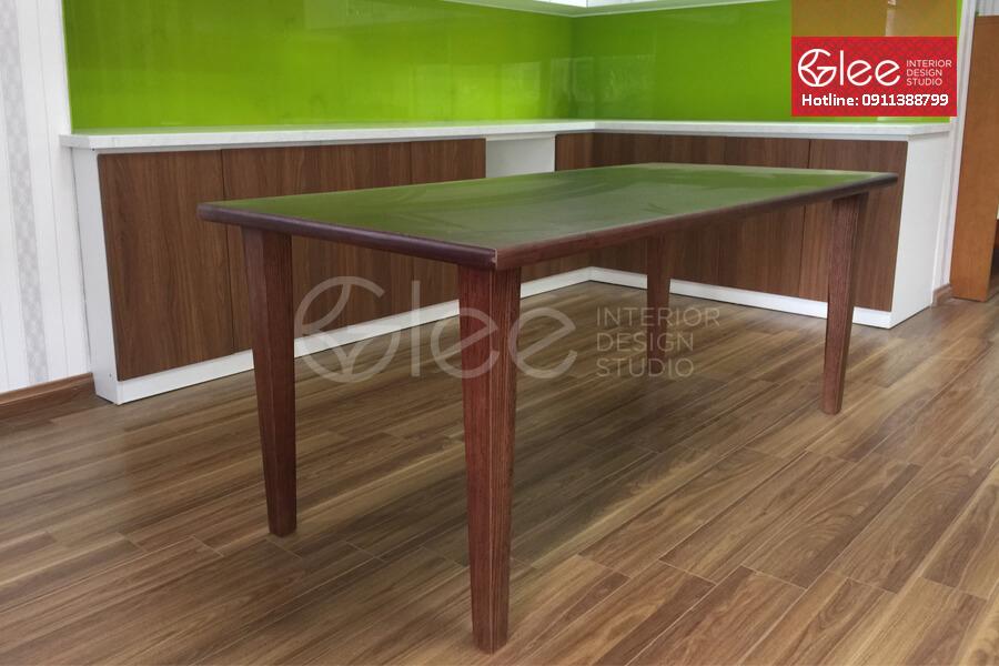 Bộ bàn ăn GBA29