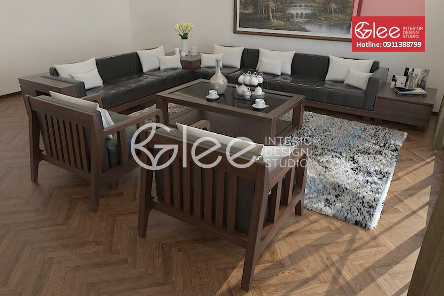 Bộ bàn ăn GBA31