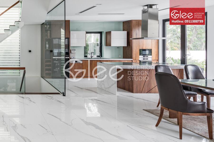 Tủ bếp GTB22