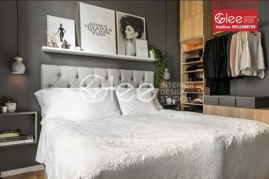 100 mẫu thiết  kế nội thất cho phòng ngủ đẹp nhất năm 2019