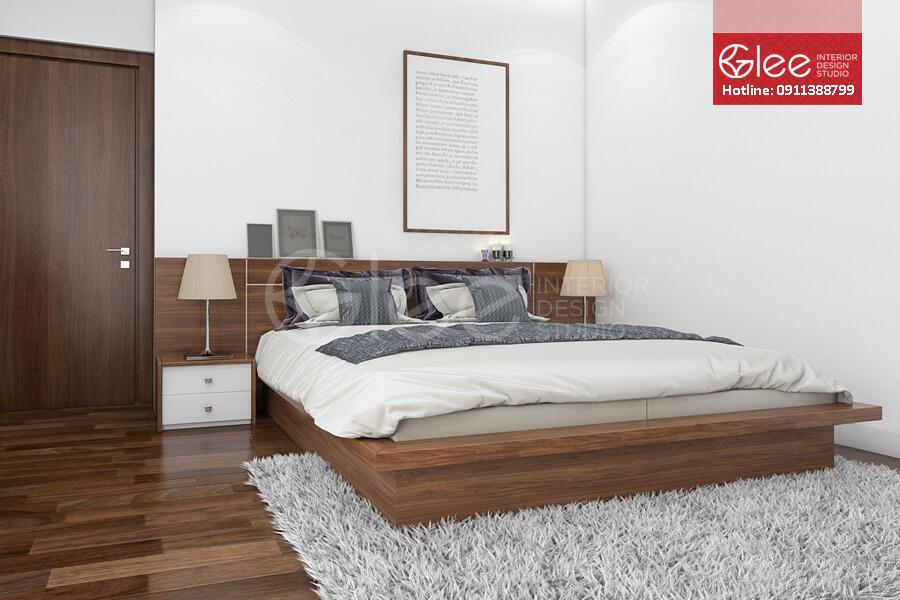 15 nguyên tắc kê giường ngủ chuẩn phong thủy cho sức khỏe, tài lộc tốt